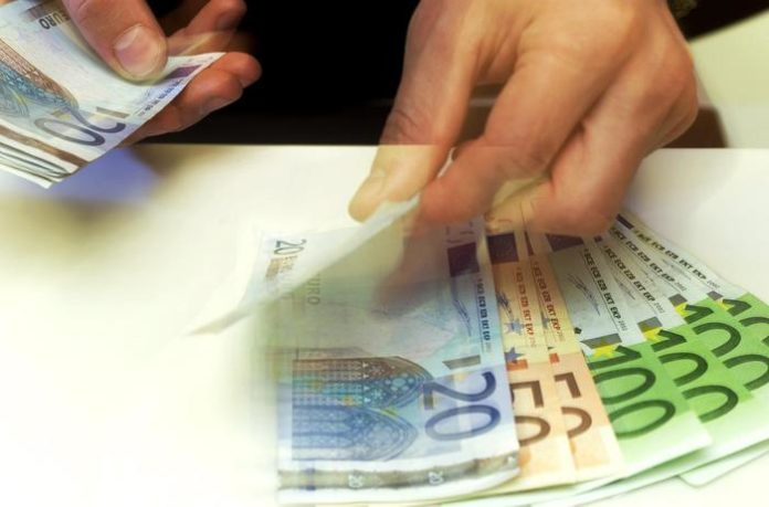 corruzione soldi