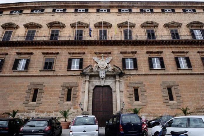 regione siciliana palazzo dei normanni